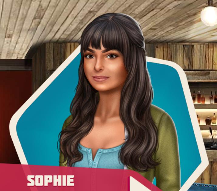 Sophie Ortega Choices Stories You Play Wikia Fandom
