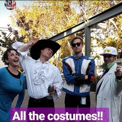 Halloween Part V