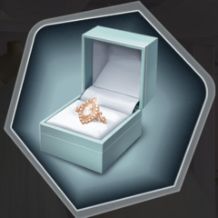 Wedding Band as seen in Chapter 7