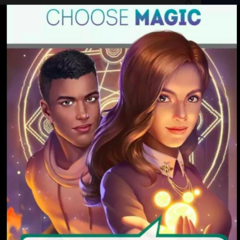 Ad for the Untitled Magic Book