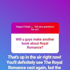 New Update for the future of TRR from Insta