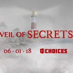 Veil of Secrets Premiere Date