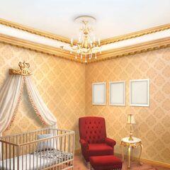 Royal Glam Nursery