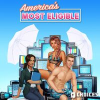 America's Most Eligible Cover2