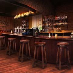The <i>Graveyard Shift</i> Bar in Ch. 2