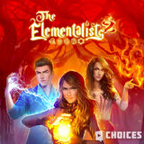 The Elementalists, Book 2 Choices