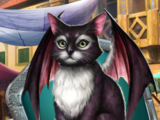 Blades of Light and Shadow Adoptable Animals