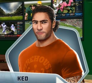 Keo Parata Choices Stories You Play Wikia Fandom