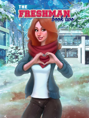 The Freshman, Book 2 - Full