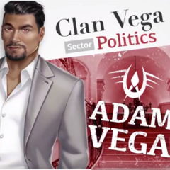 Adam Vega from Clan Vega
