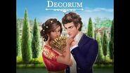 Choices - Desire & Decorum, Book 1 Teaser 2