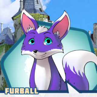 Fox's look from an alternate timeline