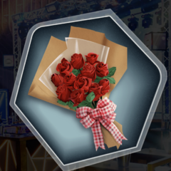 Roses from Magic Show if Bought Club for Party, Ch. 9
