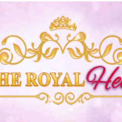The Royal Heir Book Name Reveal