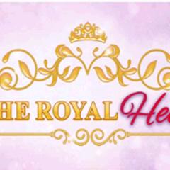 The Royal Heir Book Name Reveal
