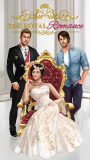 The Royal Romance, Book 1
