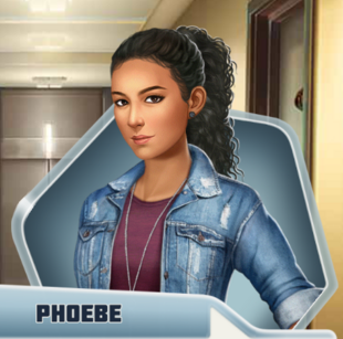 Phoebe Choices Stories You Play Wikia Fandom Powered