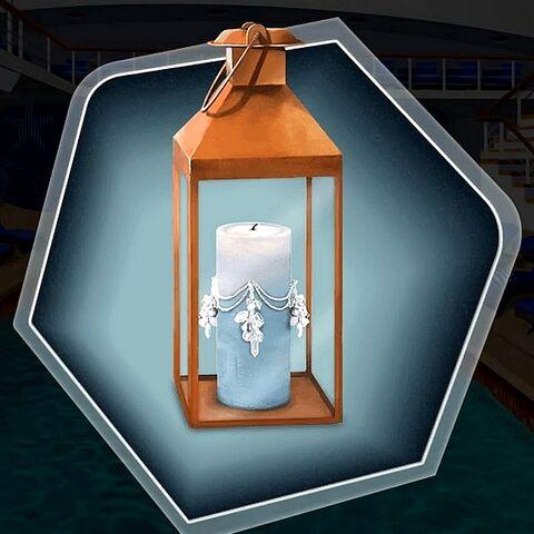 Lantern task