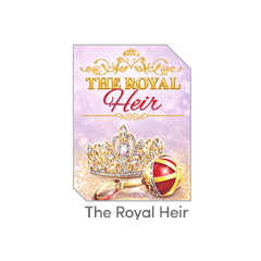 The Royal Heir Thumbnail Cover
