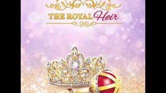 Choices - The Royal Heir Teaser 1