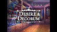 Choices - Desire & Decorum, Book 1 Teaser 3
