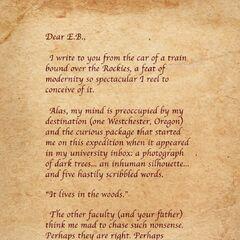 Filleus' Letter 1