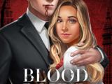 Bloodbound, Book 1 Choices