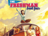 The Freshman, Book 4