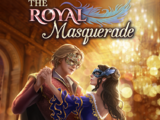 The Royal Masquerade