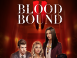 Bloodbound, Book 2
