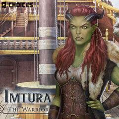 Teaser featuring Imtura