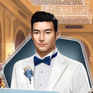 White Suit (Face 1)
