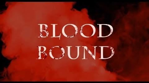 BloodBound Movie Trailer Choices Stories You Play (Fanmade)