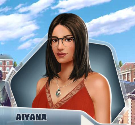 Aiyana Midthunder Choices Stories You Play Wikia