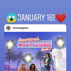 Reveal on Instagram 01/01/2019