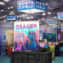 North Con Expo ft. Dragon Jest