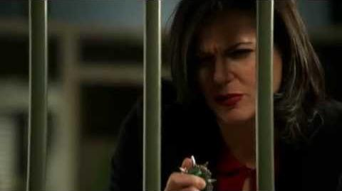 """Regina """"Evil Isn't Born, Its Made"""" (Once Upon A Time S3E20)-1"""