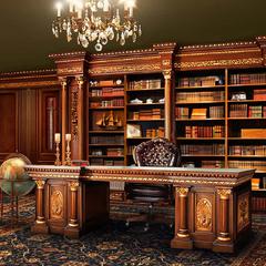 Adrian's office