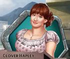 Clover Hapley