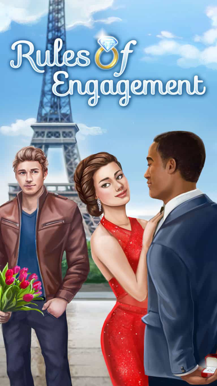 Rules Of Engagement Book 1 Choices Stories You Play