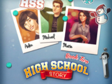 High School Story, Book 2 Choices