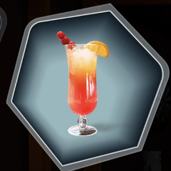 Fruity Cocktail as seen in Chapter 7