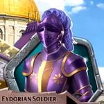 TCTFBk3Ch06 Fydorian Soldier aka the dancing soldier