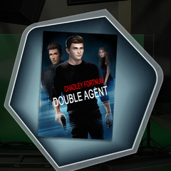 <i>Double Agent</i> poster
