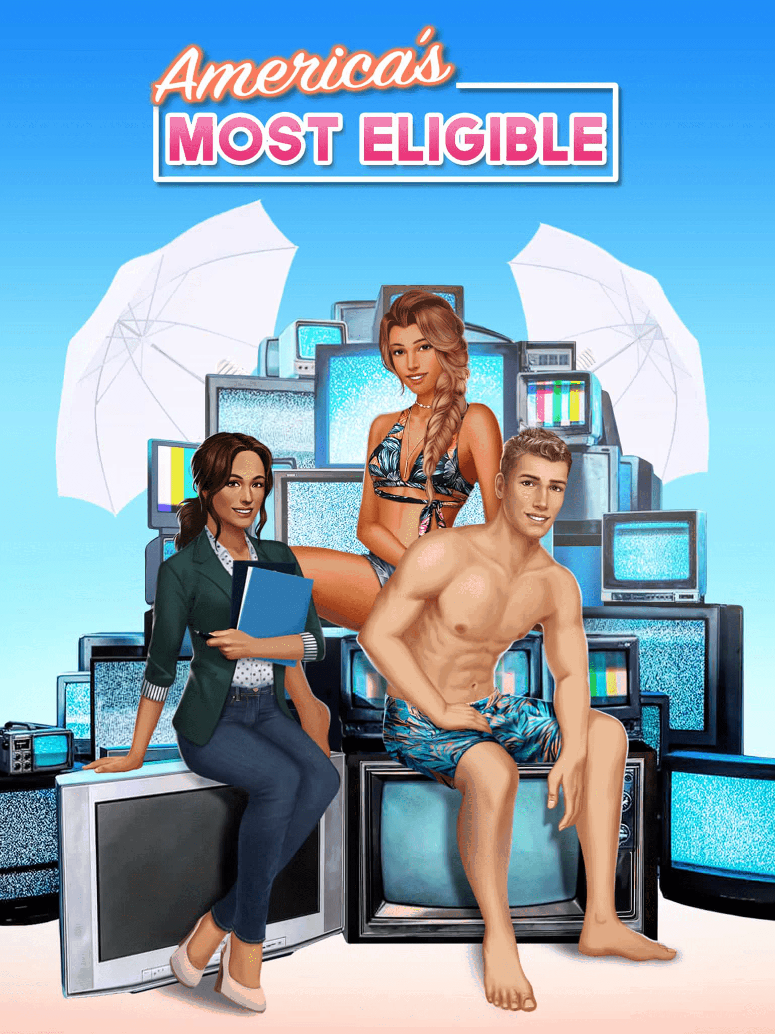 America\'s Most Eligible Season 10 Choices | Choices: Stories You ...