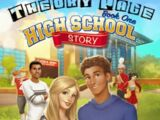 High School Story Theory Page