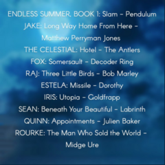 ES Book 1 Playlist