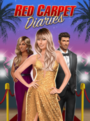 Red Carpet Diaries, Book 1