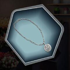 St. Anthony's medal