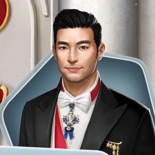 Formal Suit (Face 1)